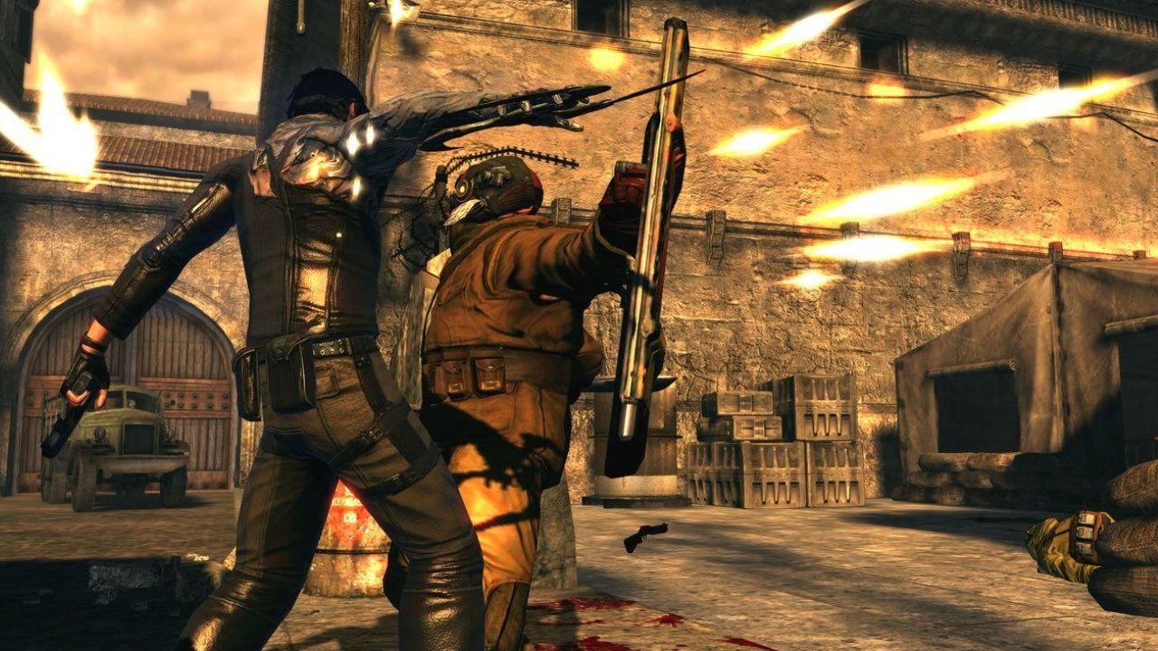 Jogo Dark Sector - PS3