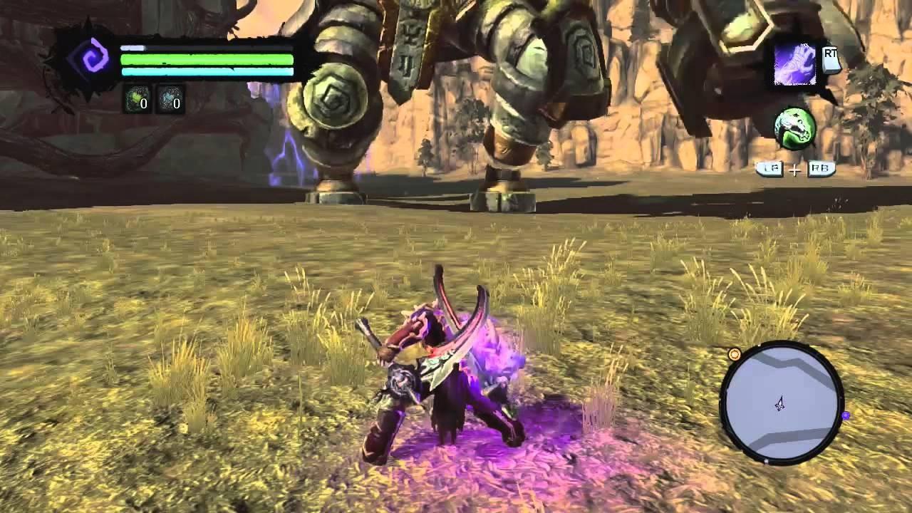 Jogo Darksiders 2 Limited Edition - Xbox 360