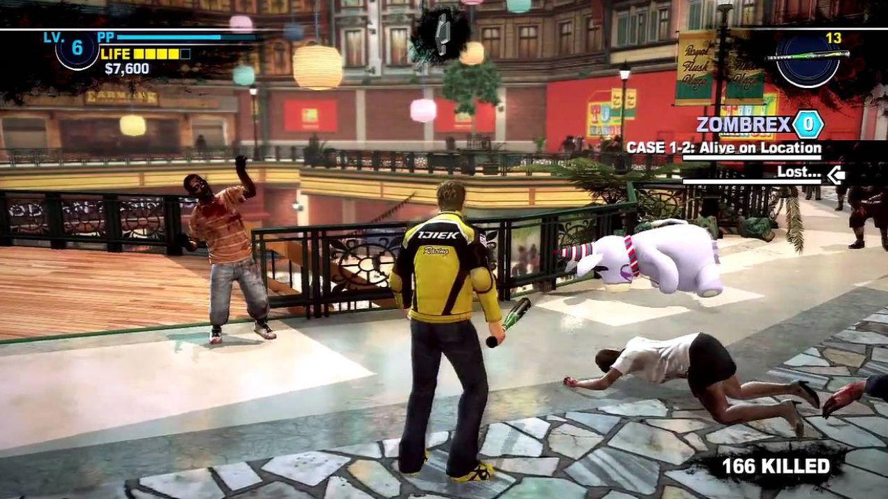 Jogo Dead Rising 2 Greatest Hits - PS3