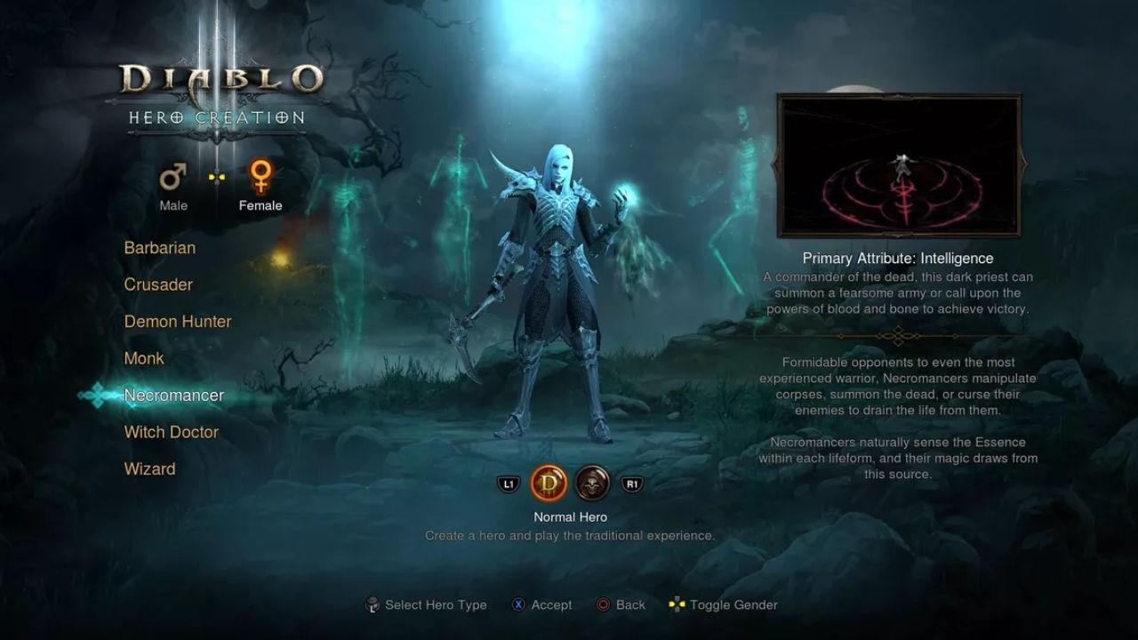 Jogo Diablo 3 Reaper of Souls - PS4