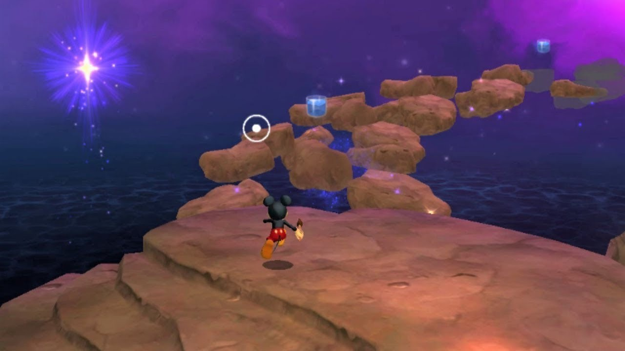 Jogo Epic Mickey 2 The Power of Two - PS3
