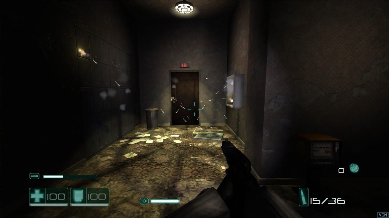 Jogo F.E.A.R. First Encounter Assault Recon - Xbox 360