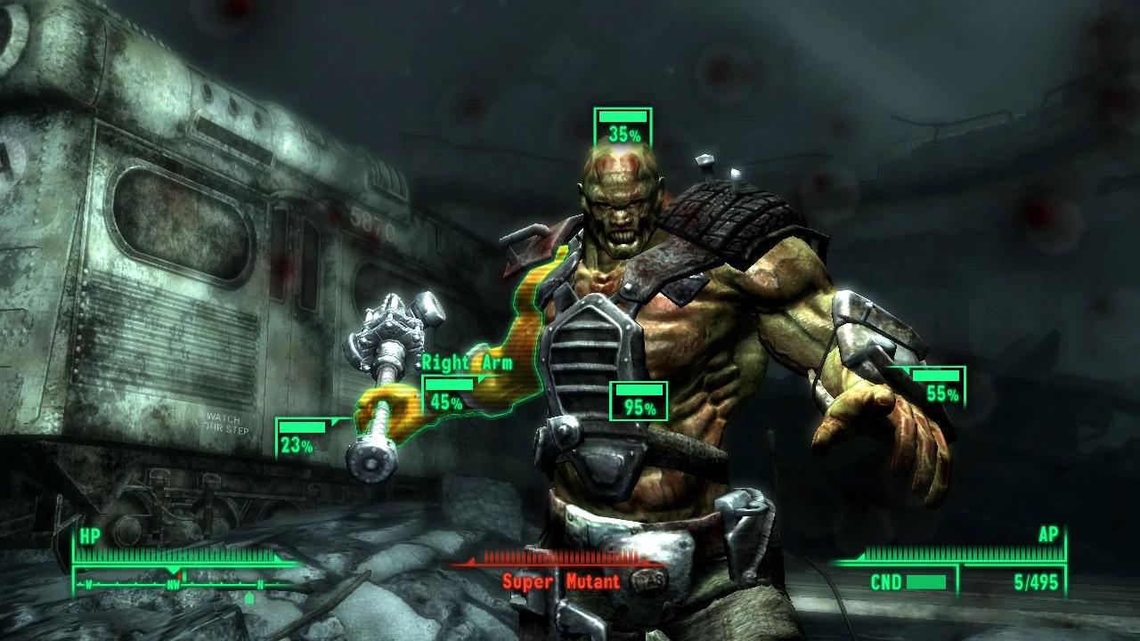 Jogo Fallout 3 - PS3