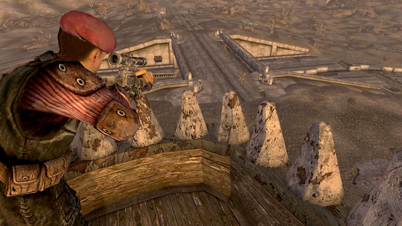 Jogo Fallout New Vegas - Xbox 360