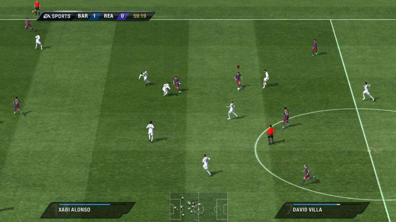 Jogo Fifa 11 - Xbox 360