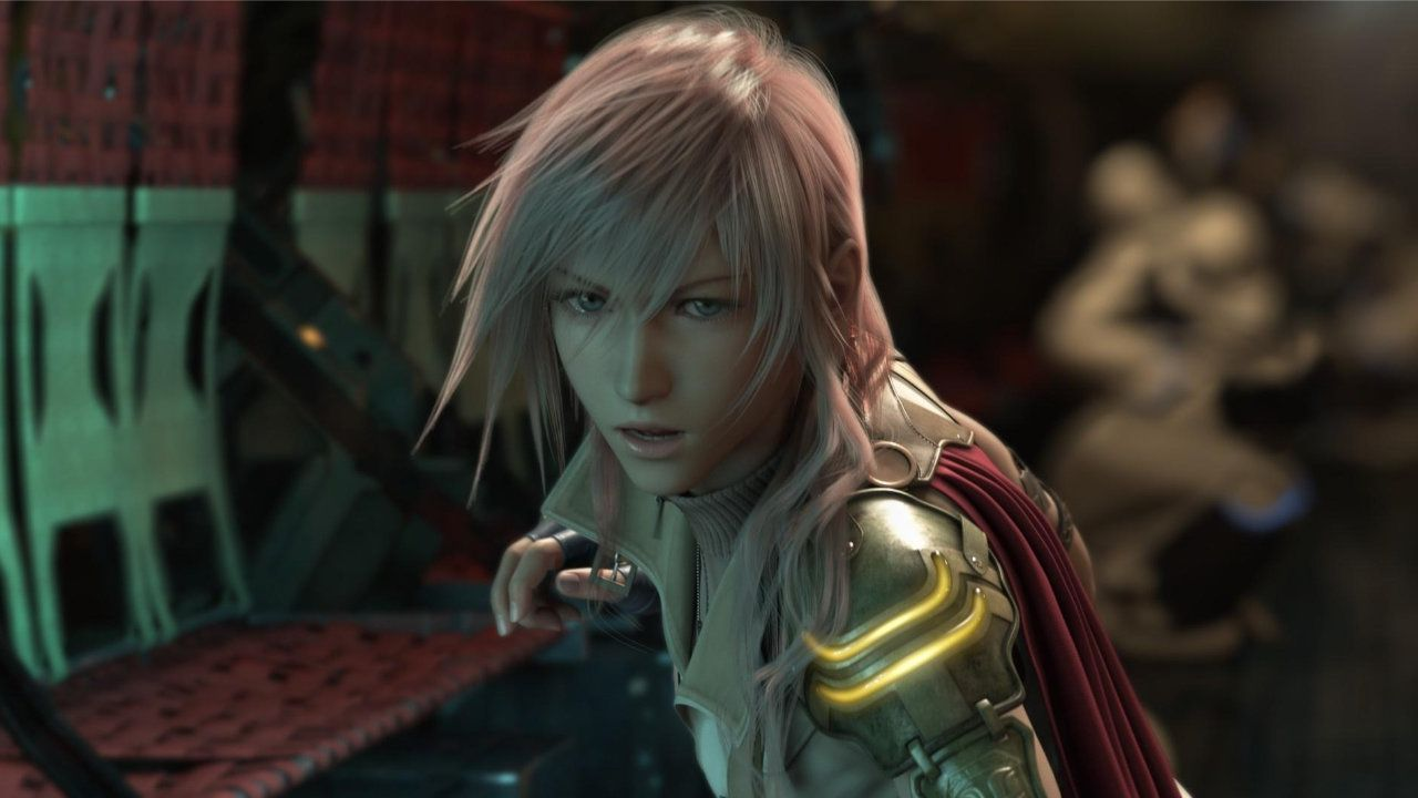 Jogo Final Fantasy XIII 2 - PS3