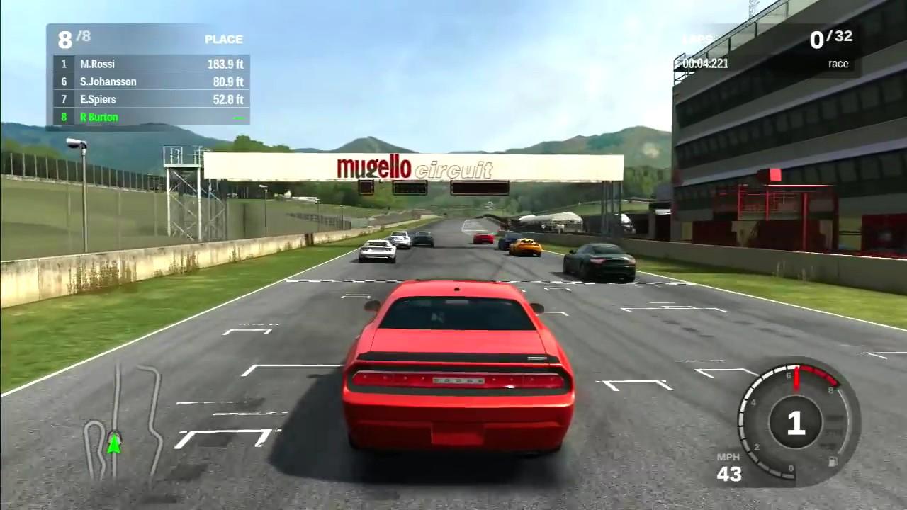 Jogo Forza Motorsport 3 - Xbox 360
