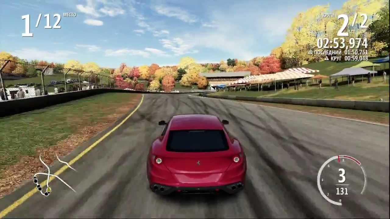 Jogo Forza Motorsport 4 Platinum Hits - Xbox 360