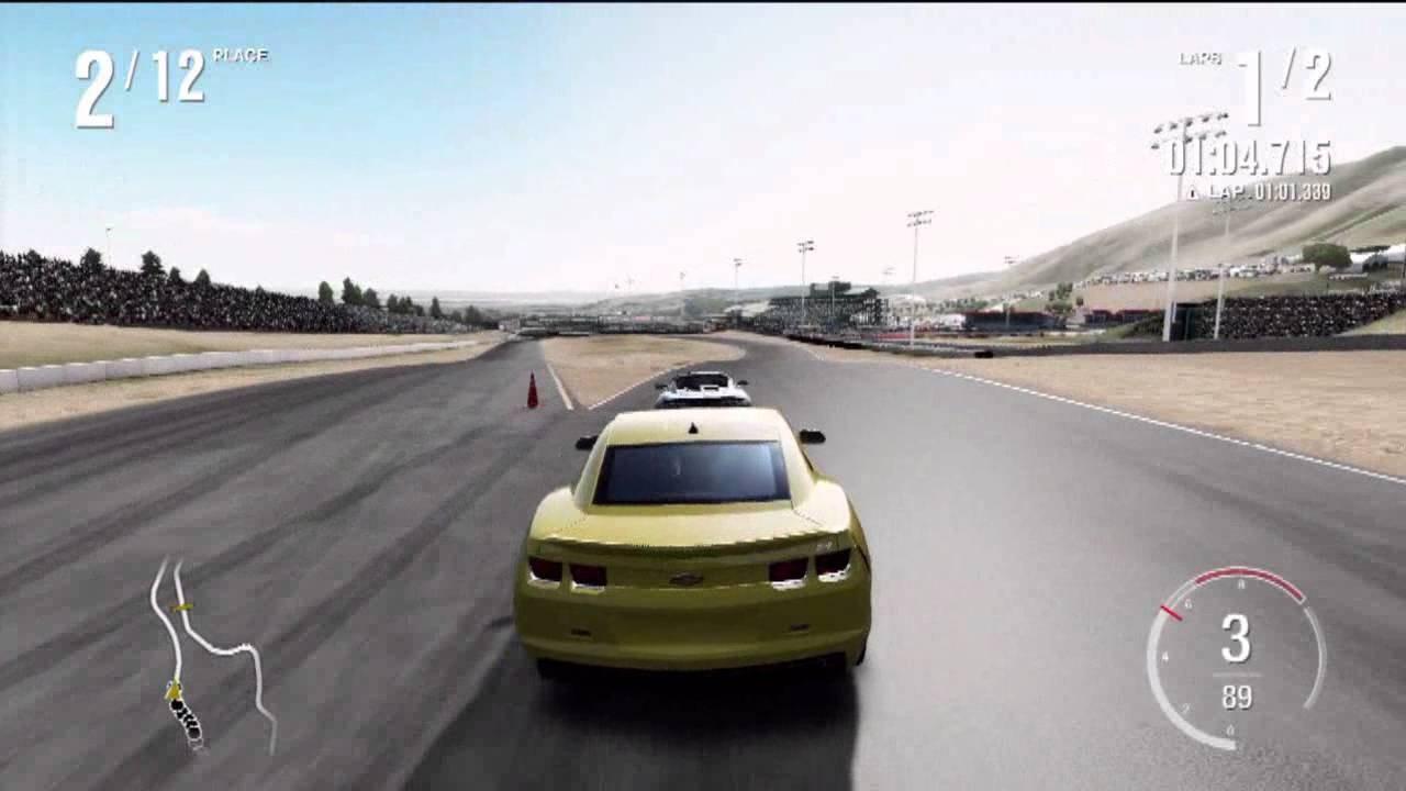 Jogo Forza Motorsport 4 - Xbox 360