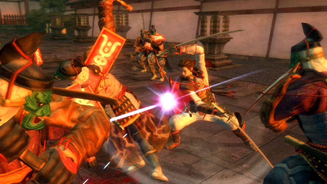 Jogo Genji: Days of the Blade - PS3