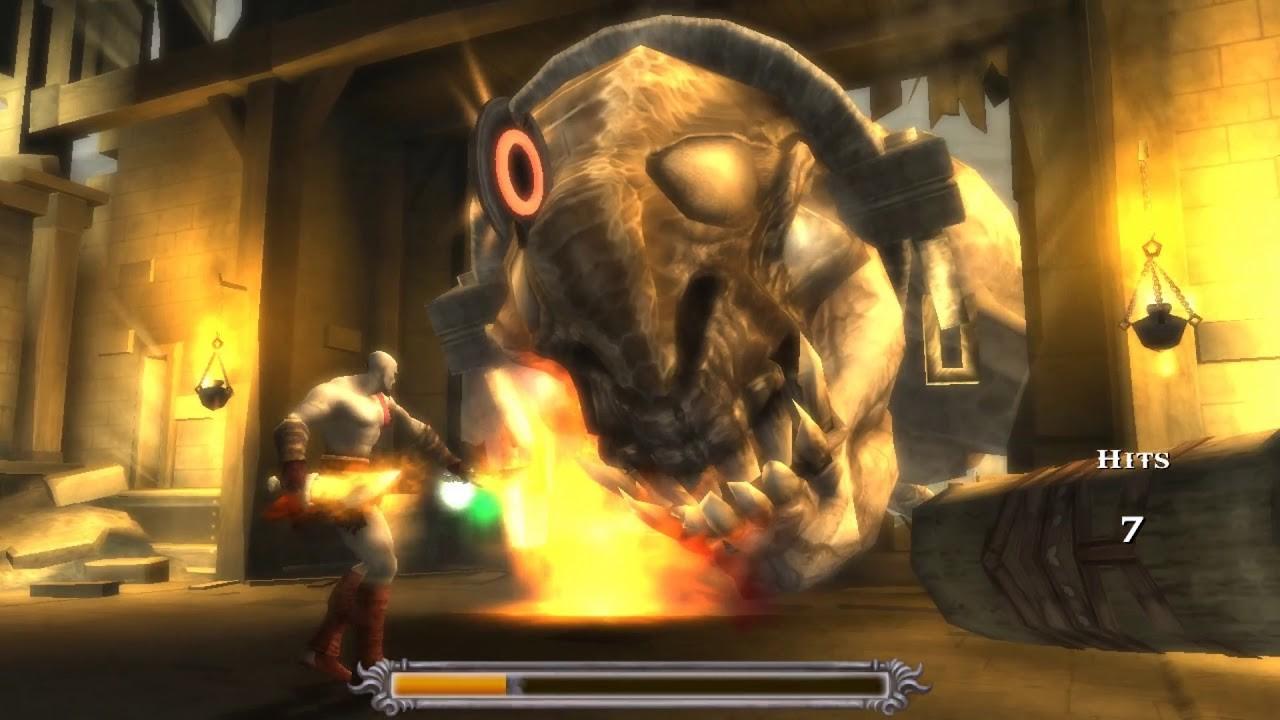 Jogo God of War Origins Collection - PS3