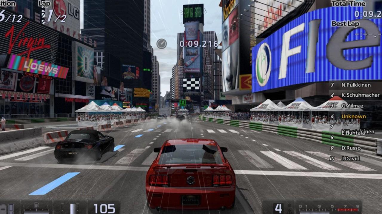Jogo Gran Turismo 5 XL - PS3