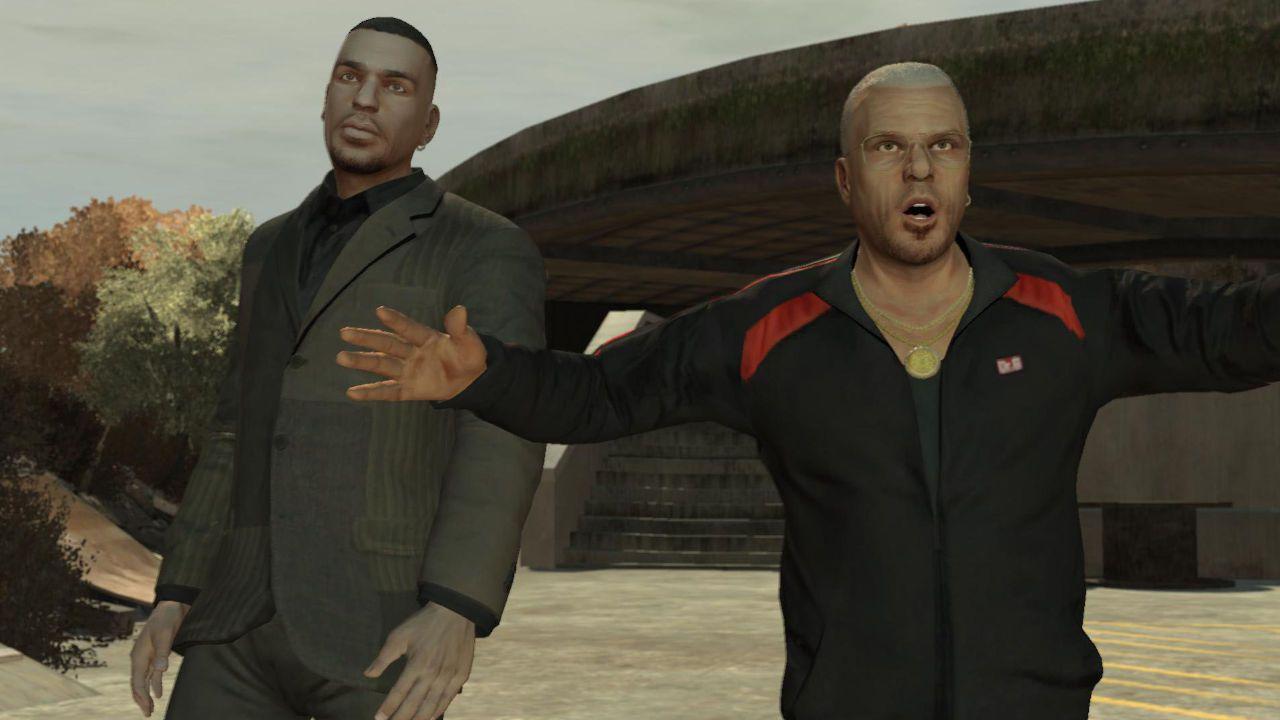 Jogo Grand Theft Auto: Episodes From Liberty City GTA - Xbox 360