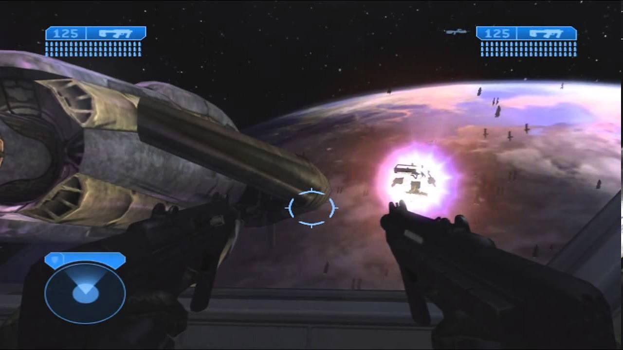 Jogo Halo 2 - Xbox Clássico
