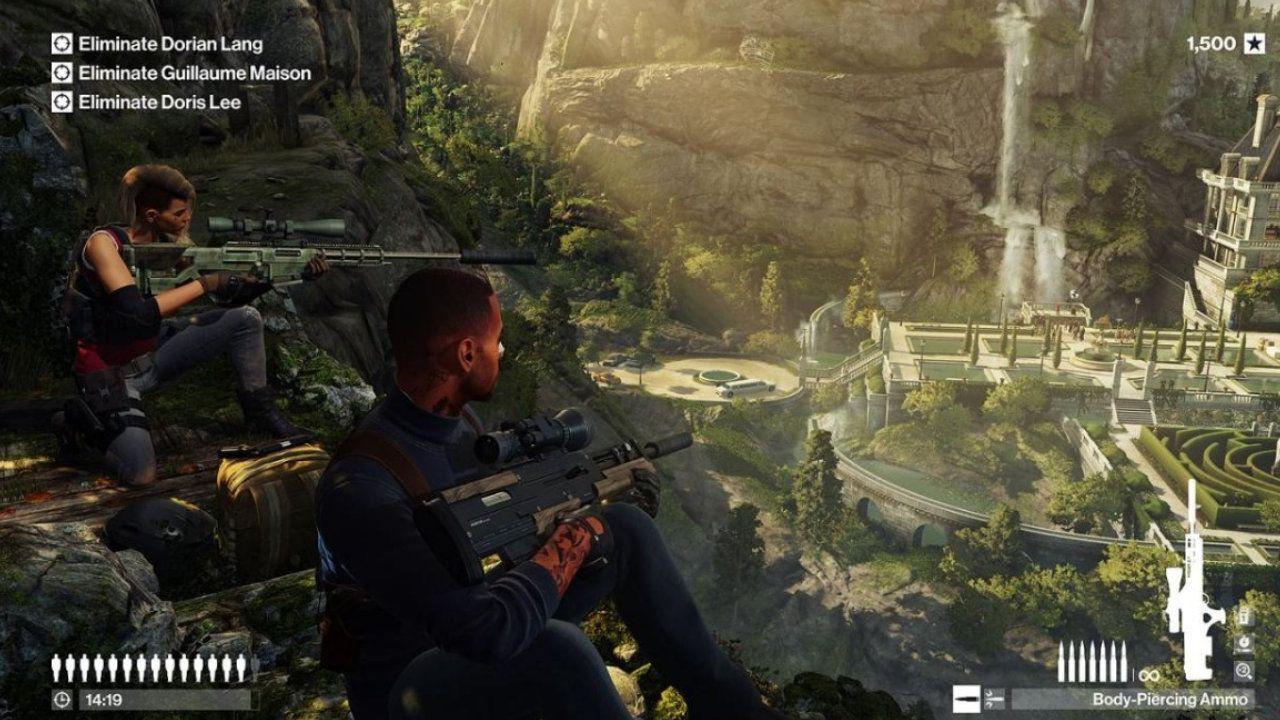 Jogo Hitman 2 - Xbox One