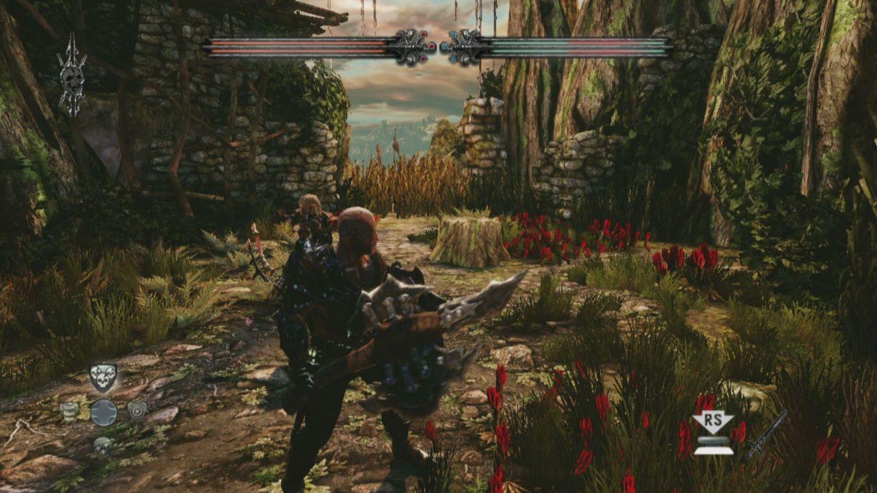 Jogo Hunted Demons Forge - Xbox 360