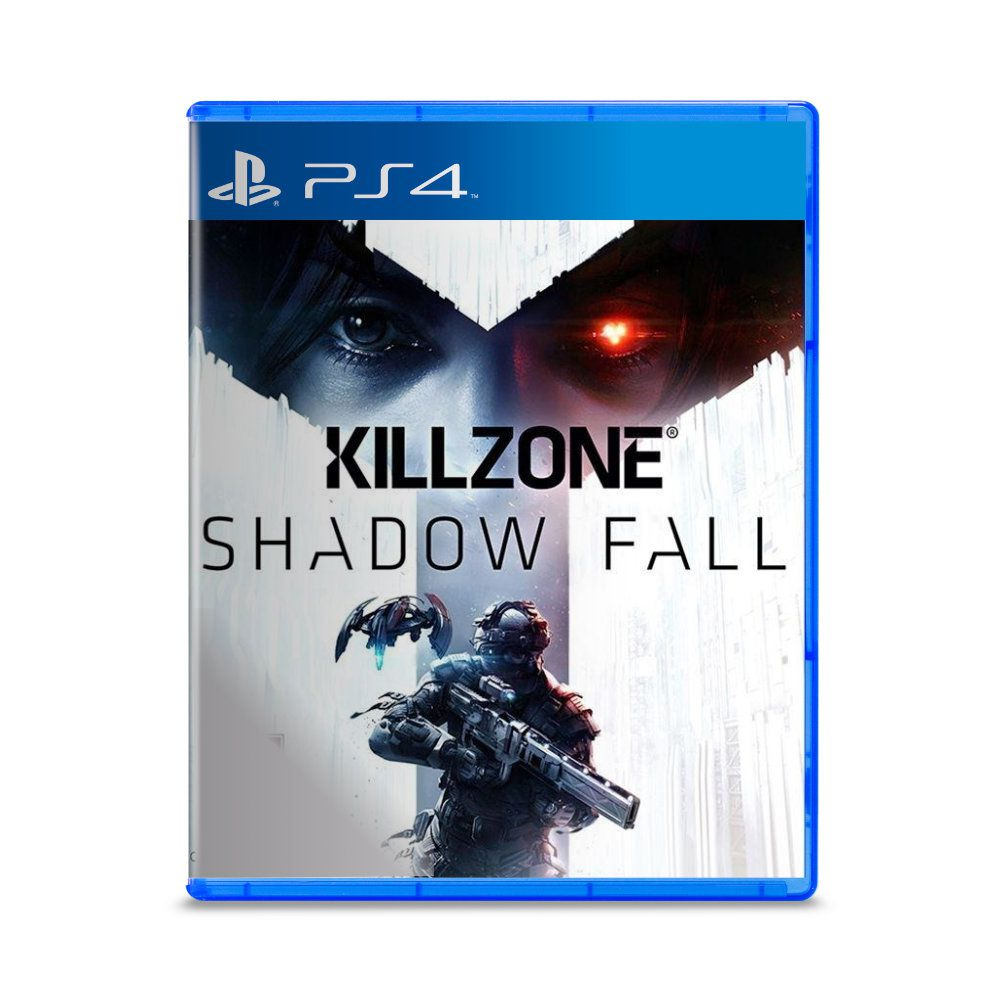 Jogo Killzone Shadowfall - PS4