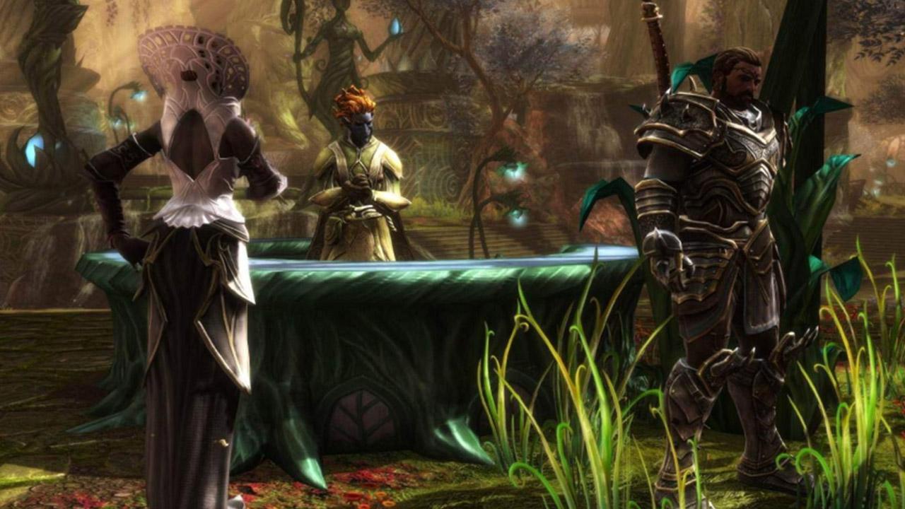 Jogo Kingdoms of Amalur: Reckoning - Xbox 360