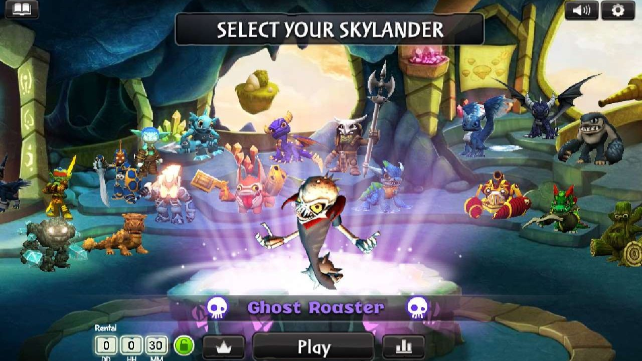 Jogo Kit Skylanders Spyro's Adventure - Xbox 360