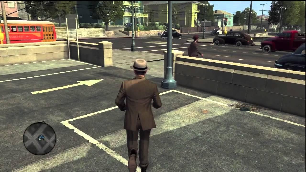 Jogo L.A Noire The Complete Edition - Xbox 360