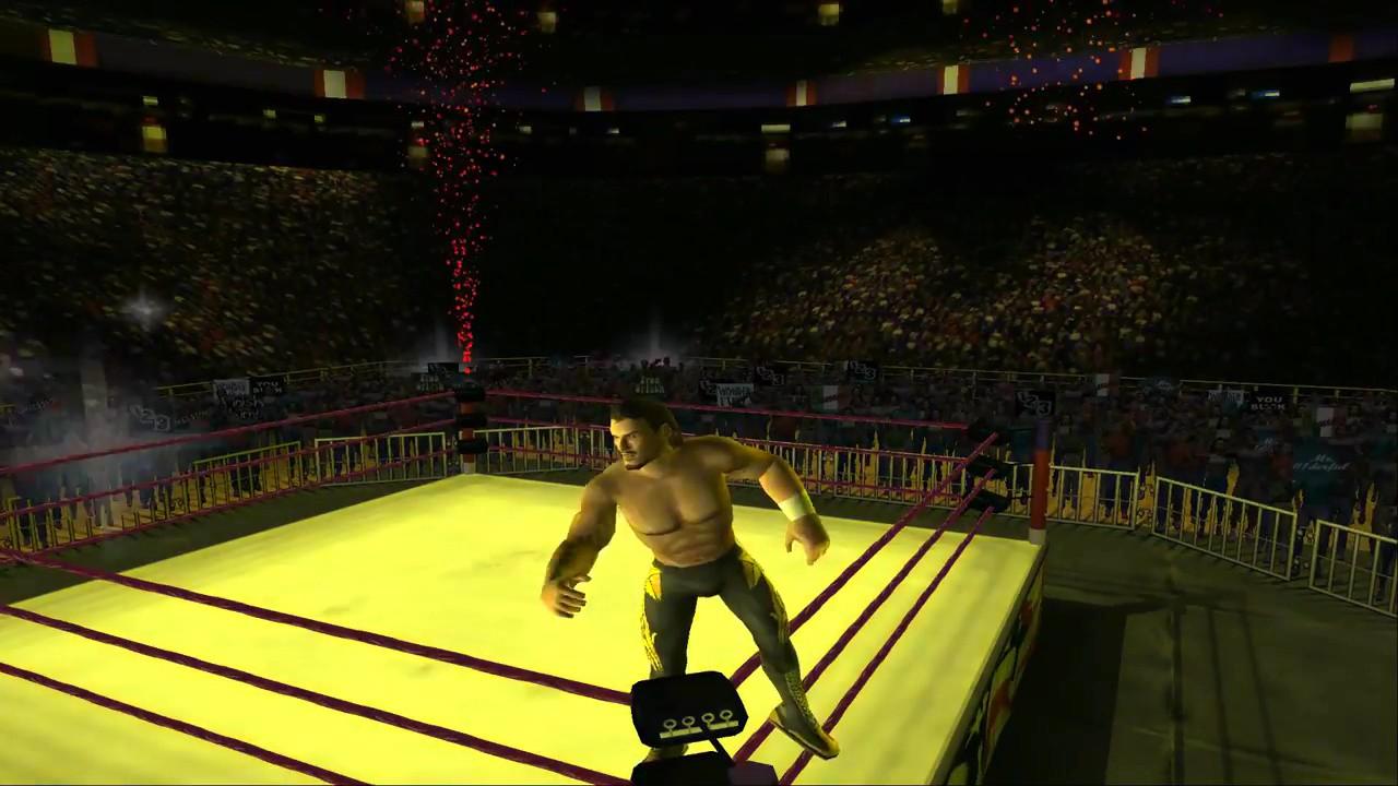 Jogo Legends Of Wrestling 2 - Xbox Clássico