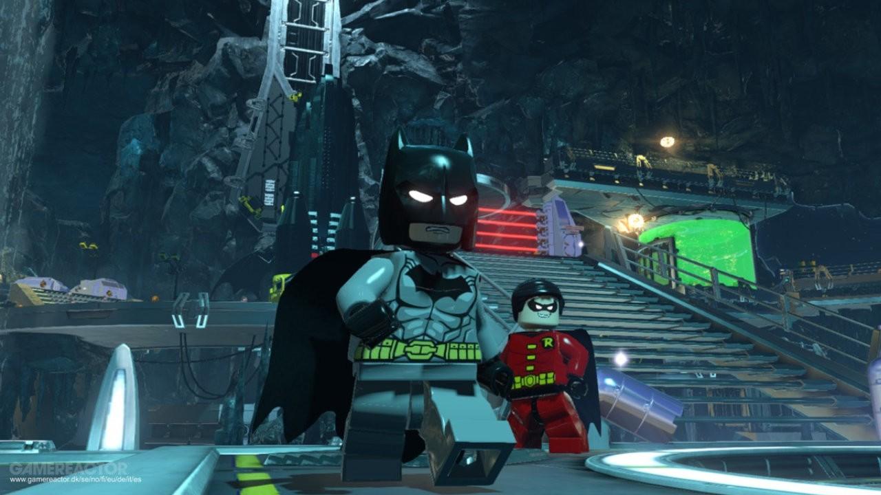 Jogo LEGO Batman 3: Beyond Gotham Platinum Hits - Xbox 360