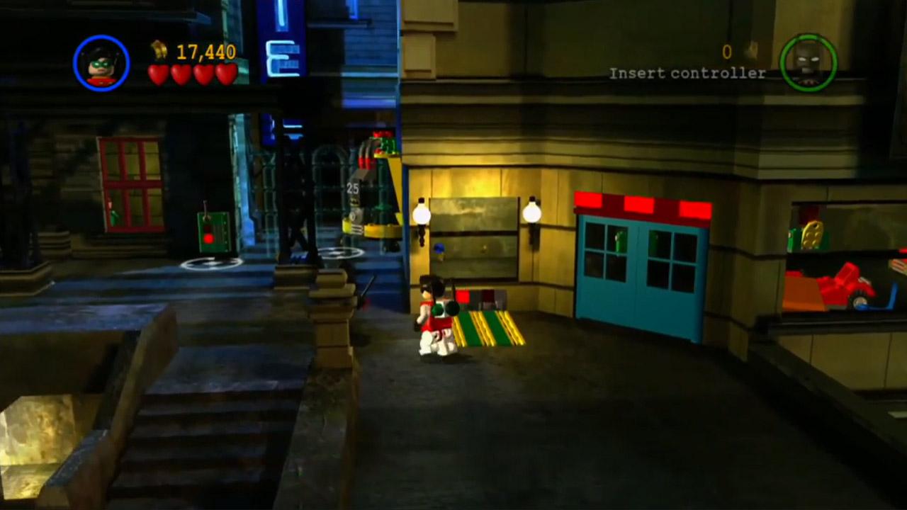 Jogo LEGO Batman The Videogame Platinium Hits - Xbox 360