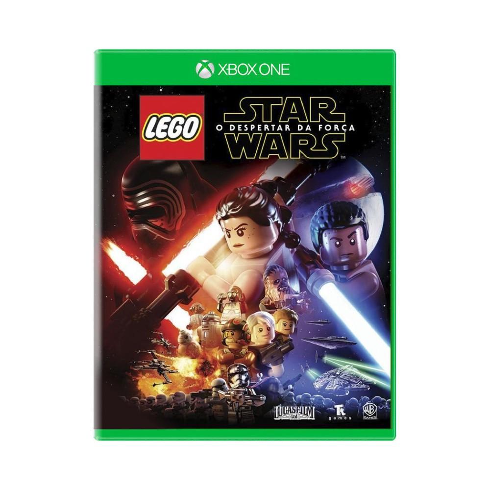 Jogo LEGO Star Wars Despertar da Força - Xbox One
