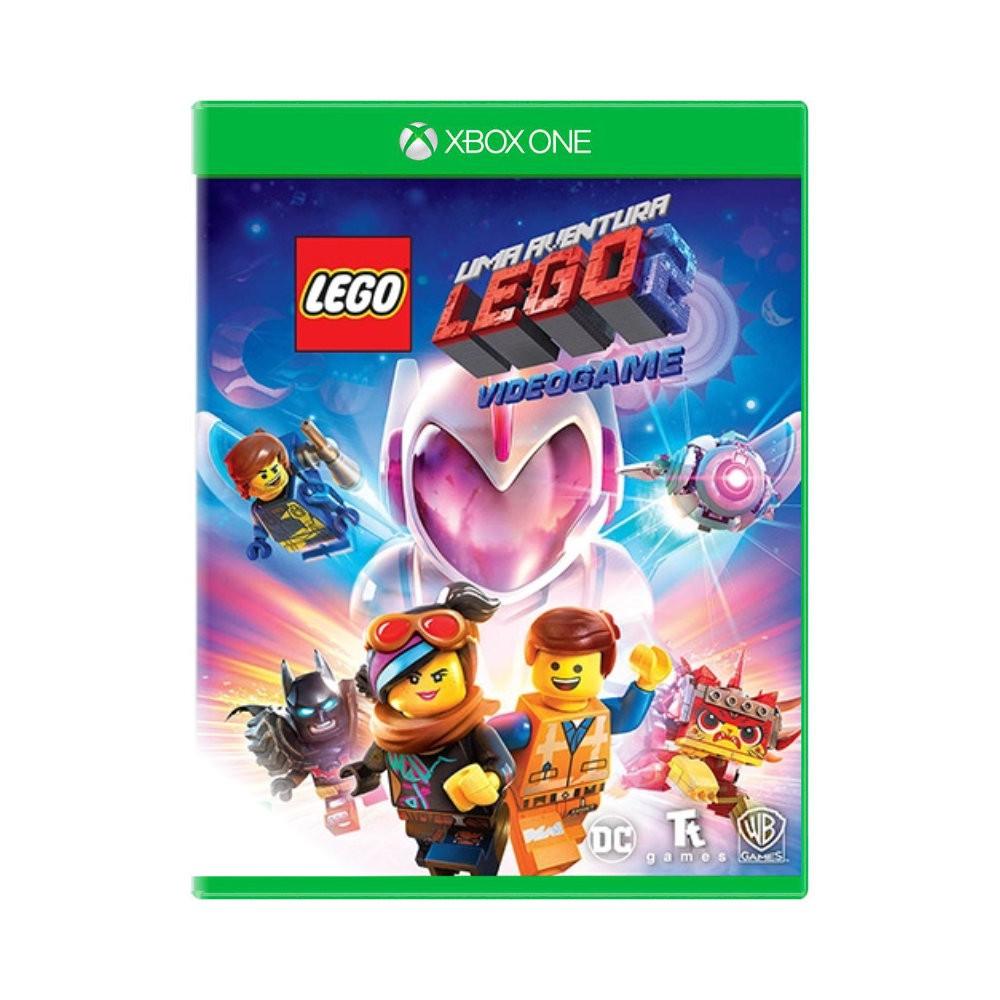 Jogo LEGO Uma Aventura LEGO 2 Videogame - Xbox One