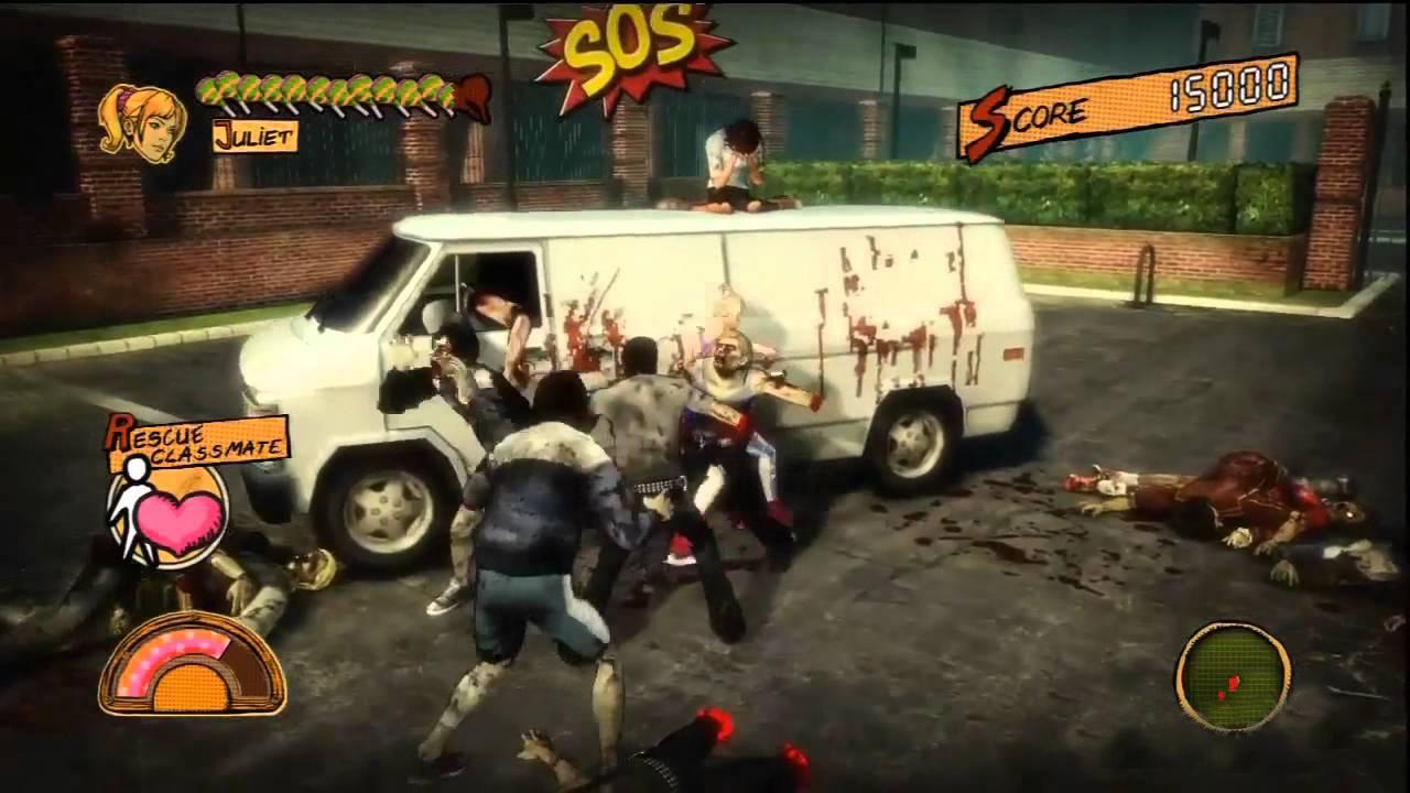 Jogo Lolipop Chainsaw - PS3
