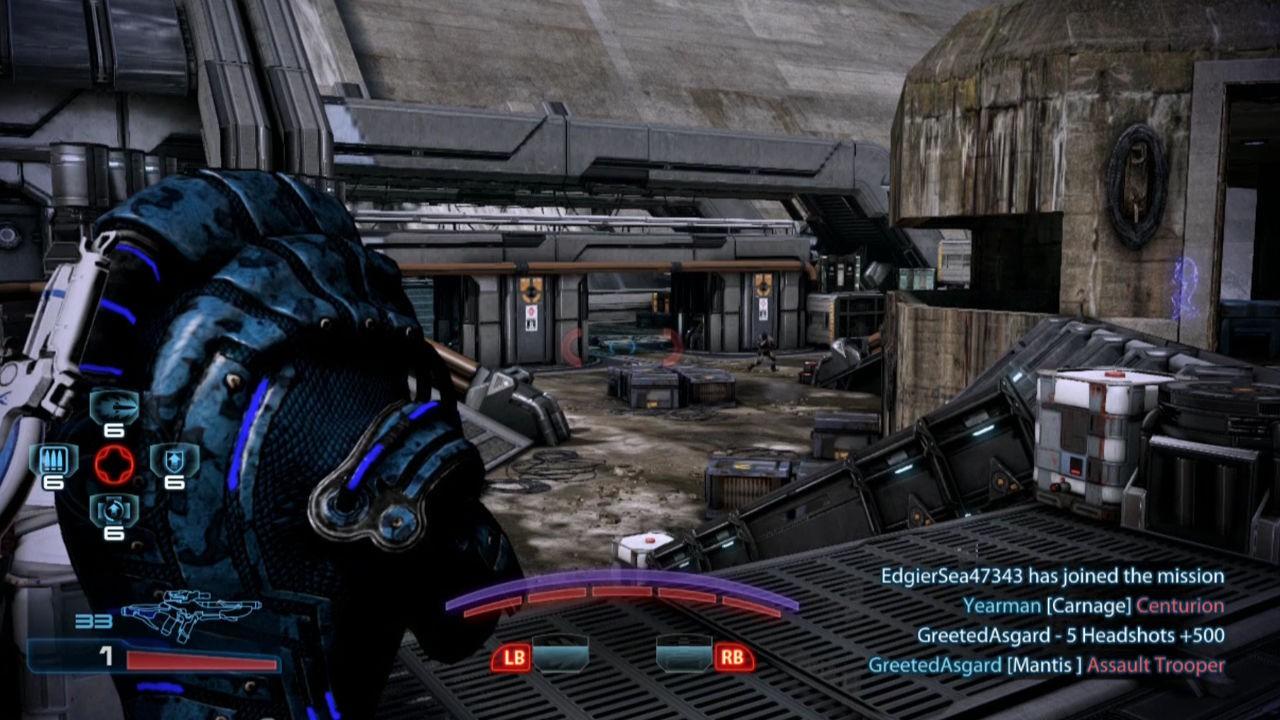 Jogo Mass Effect 3 - Xbox 360