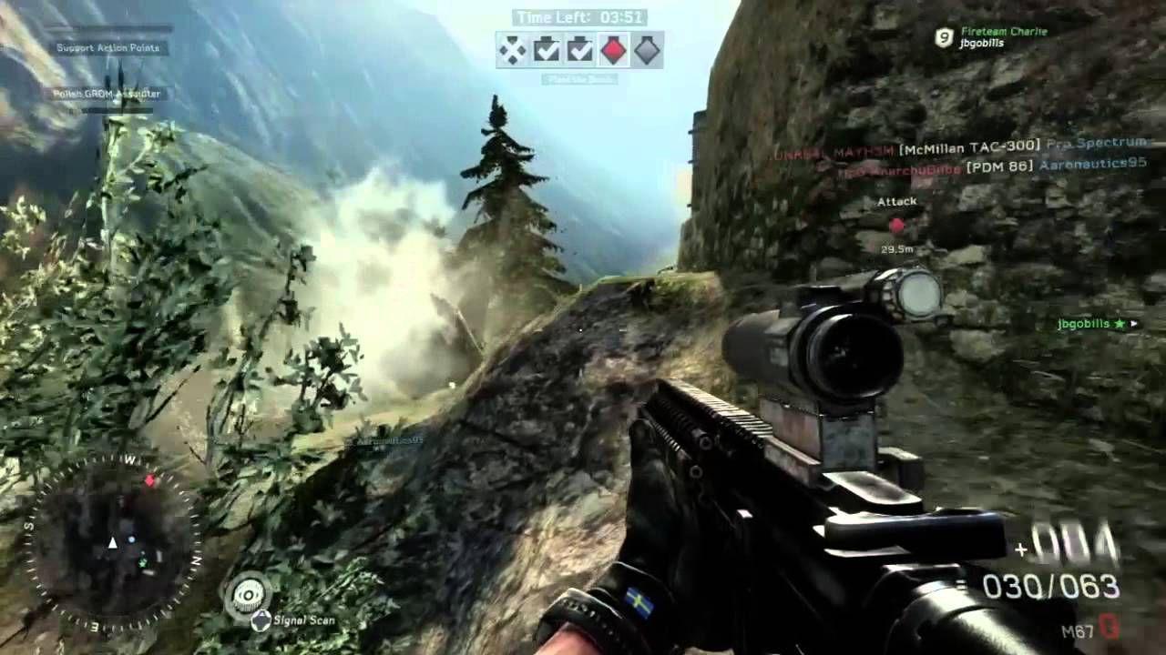 Jogo Medal of Honor - Xbox 360