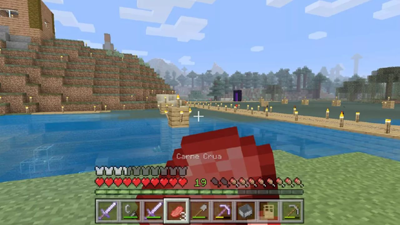 Jogo Minecraft Xbox 360 Edition - Xbox 360