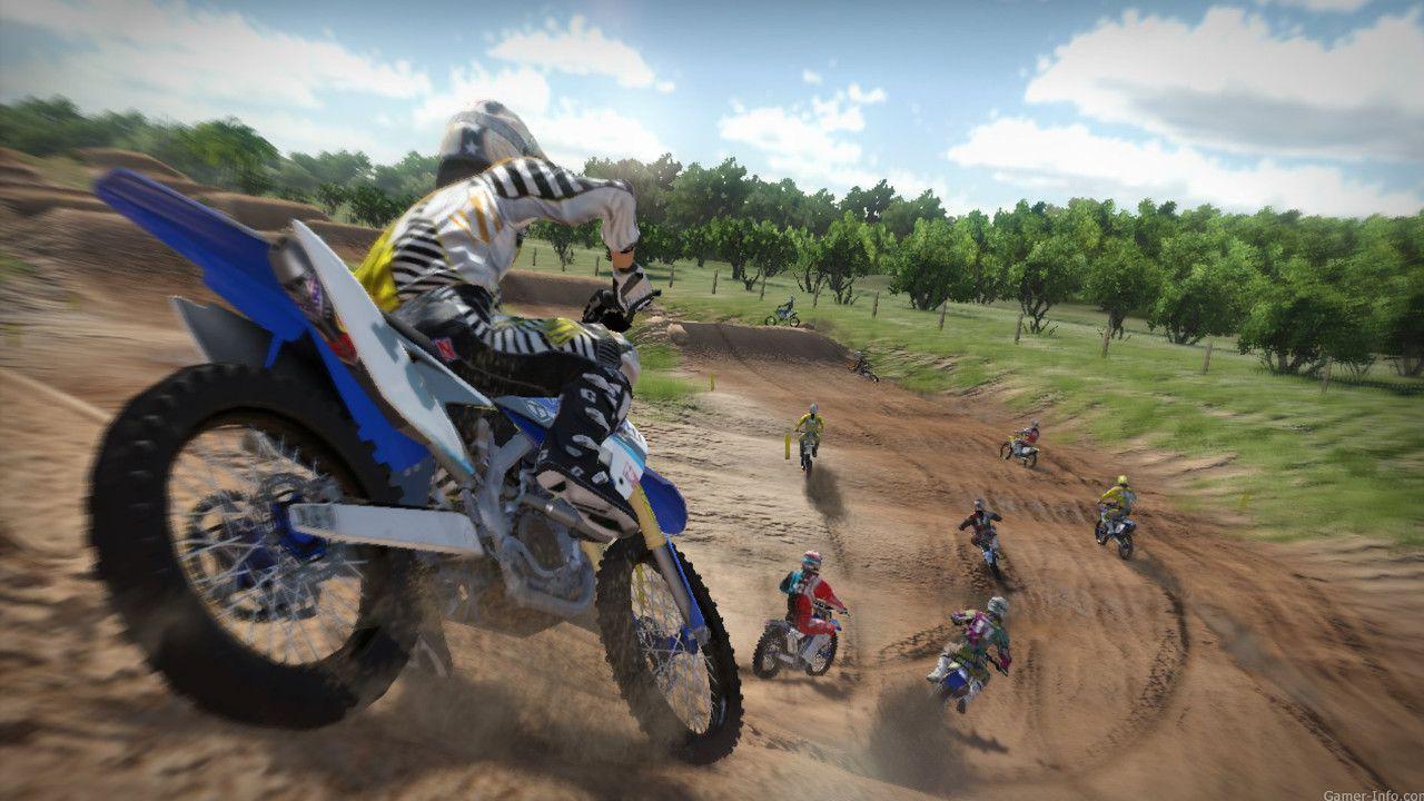 Jogo MX vs ATV Alive - Xbox 360