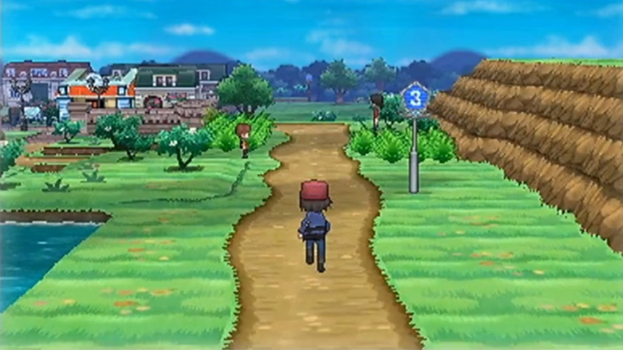 Jogo Pokémon X - Nintendo 3DS