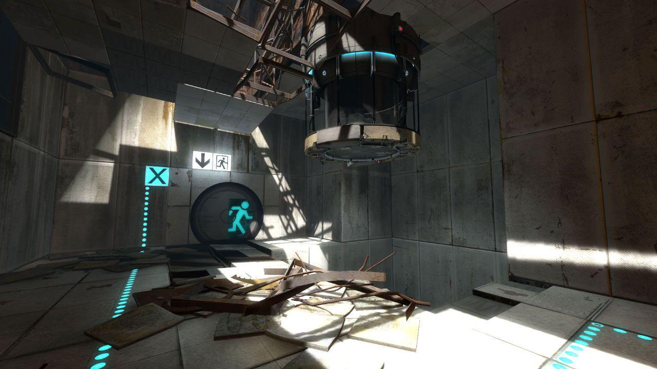 Jogo Portal 2 - Xbox 360
