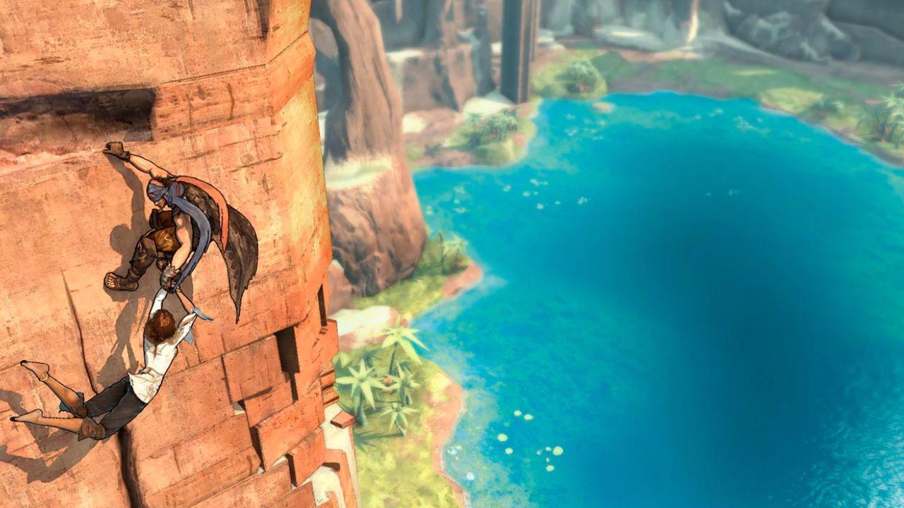 Jogo Prince of Persia - Xbox 360