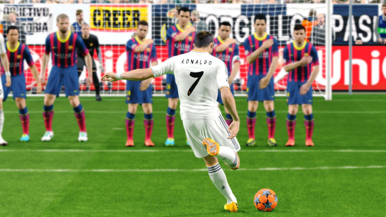 Jogo Pro Evolution Soccer PES 2015 - Xbox 360