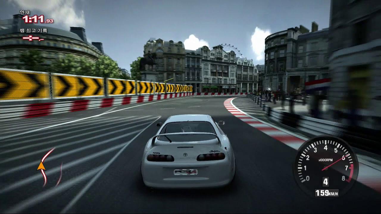 Jogo Project Gotham Racing 4 - Xbox 360