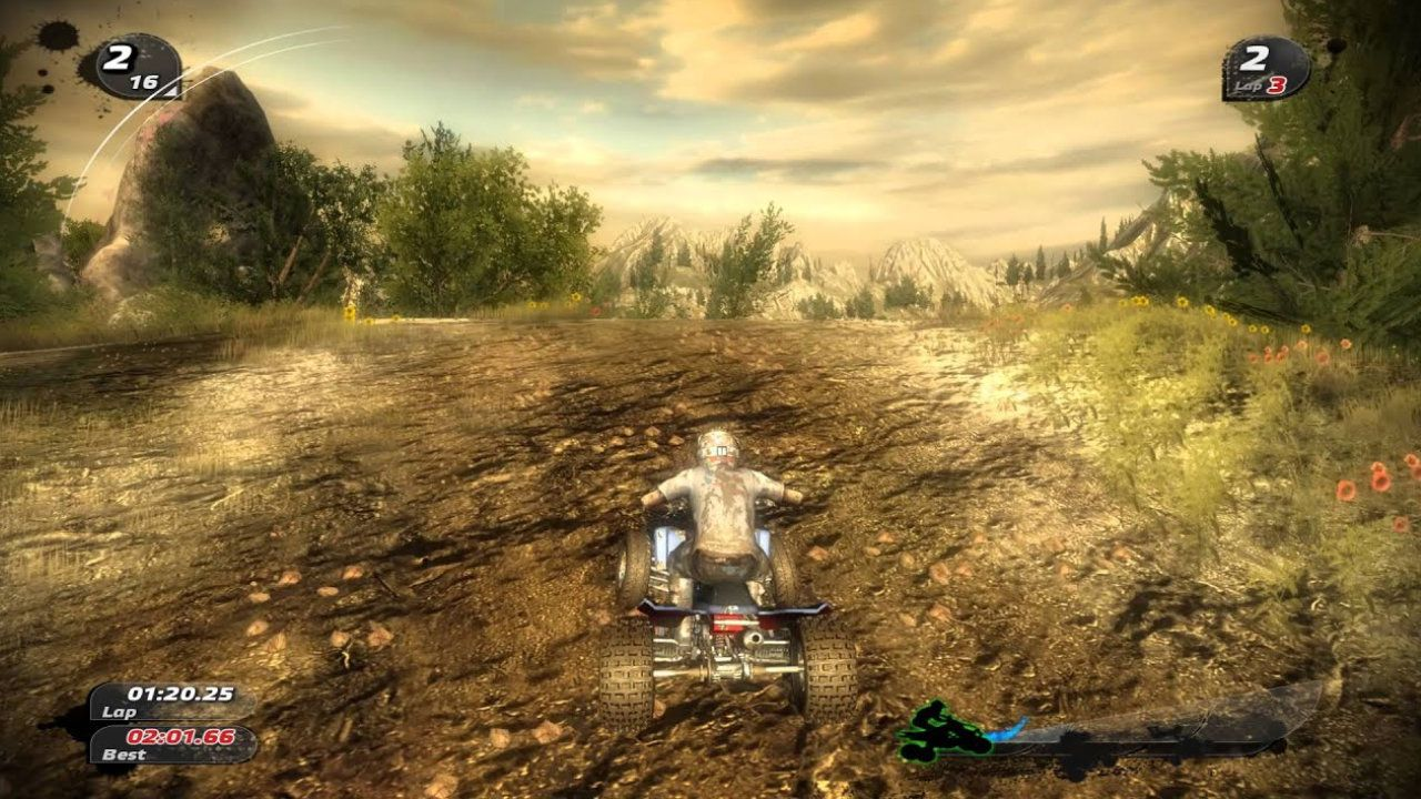 Jogo Pure - PS3