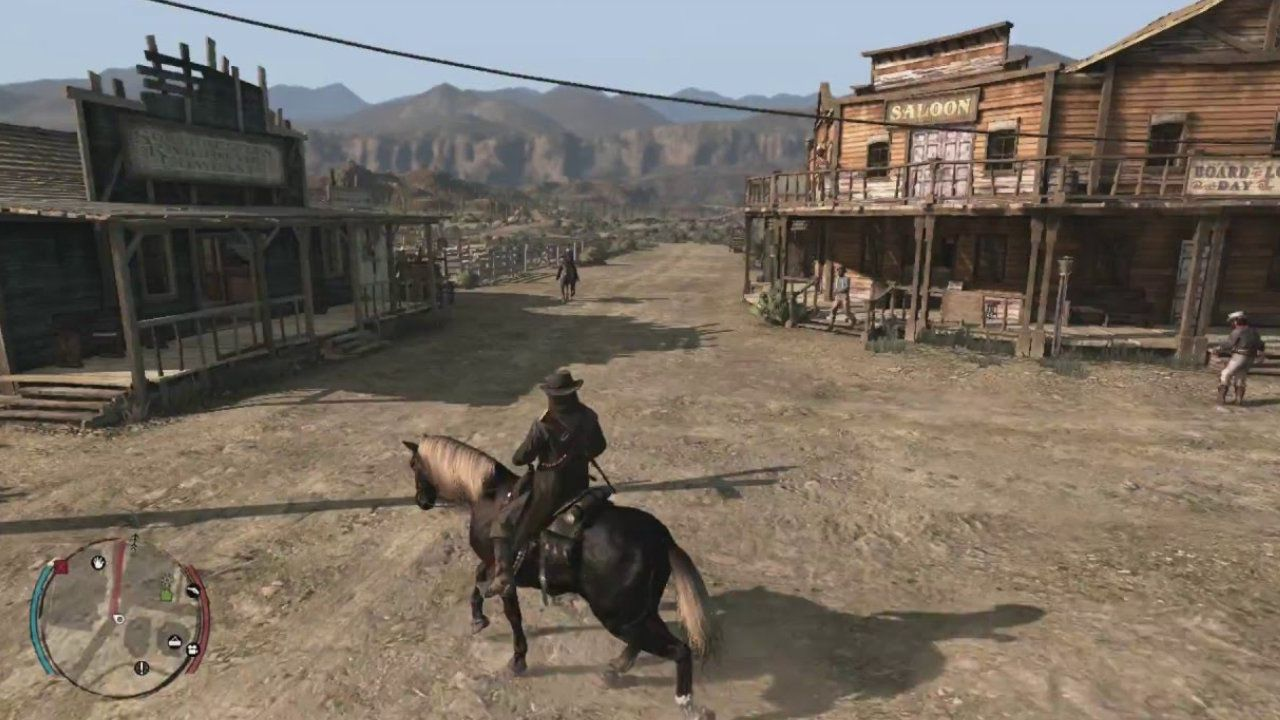 Jogo Red Dead Redemption Game of The Year Greatest Hits - PS3