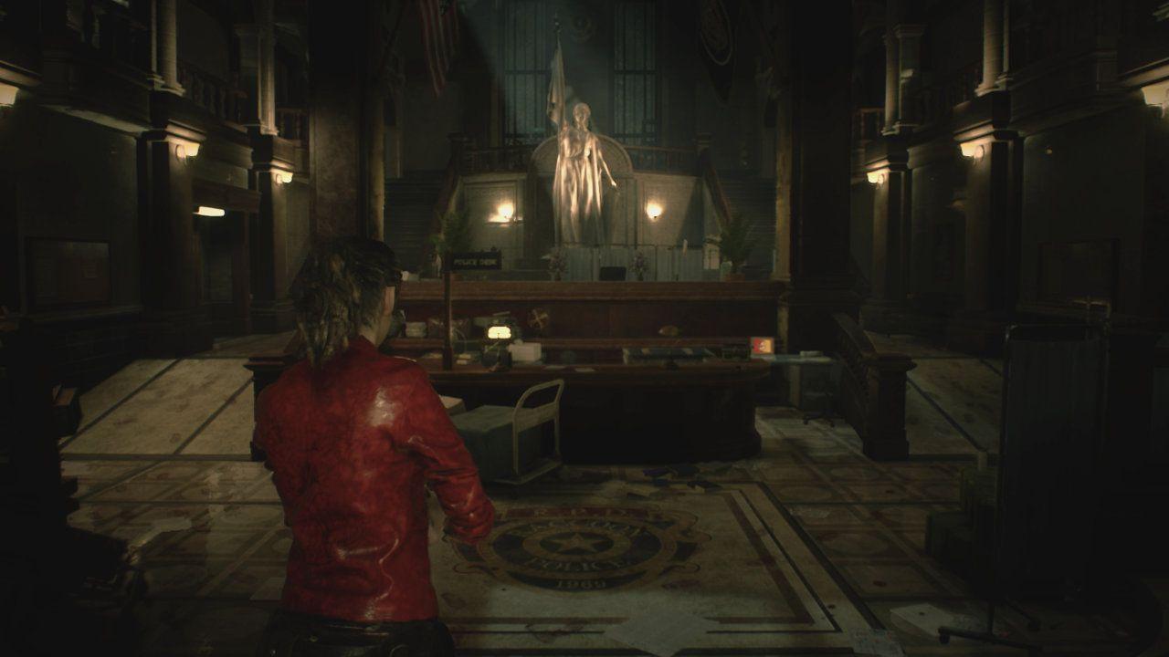 Jogo Resident Evil 2 Remake - PS4