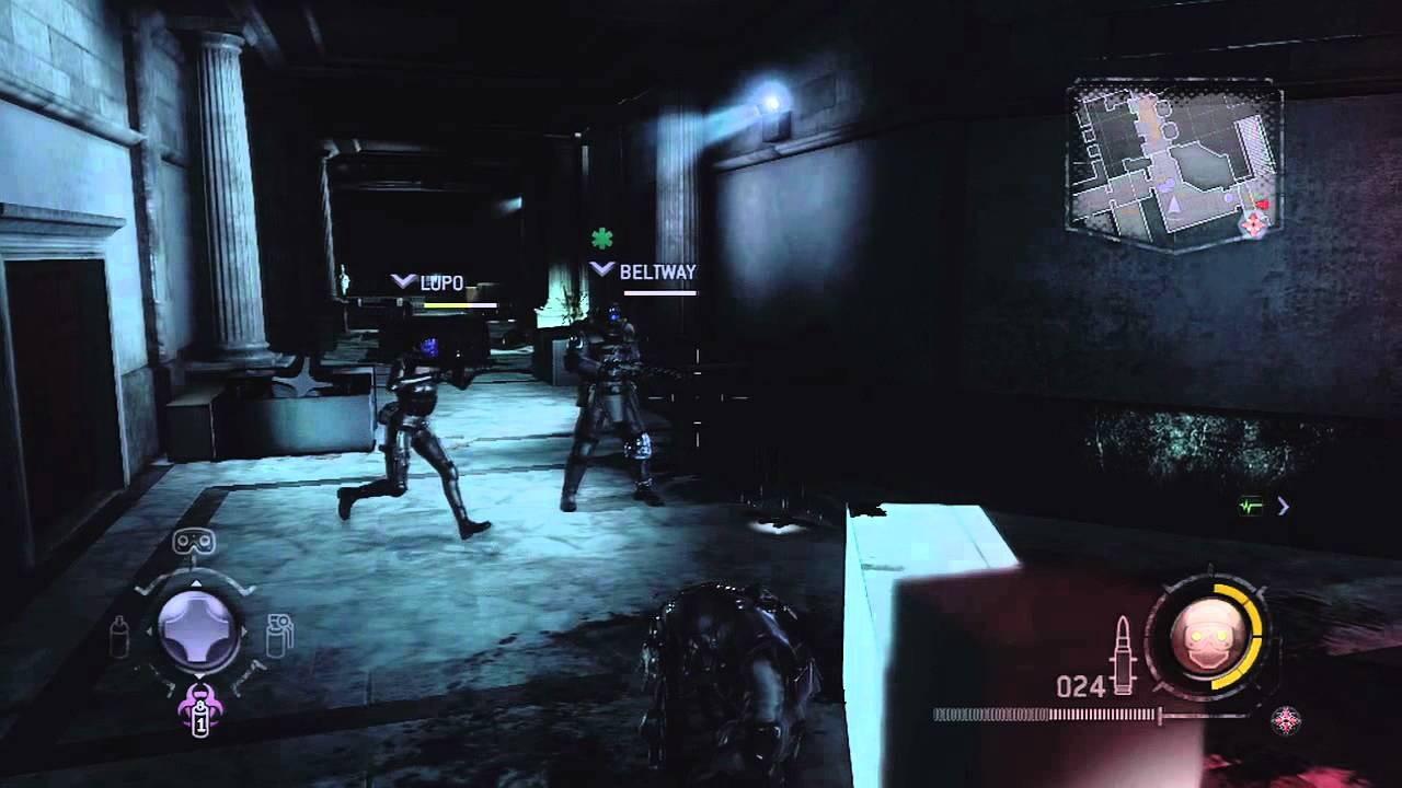 Jogo Resident Evil Operation Raccoon City - Xbox 360