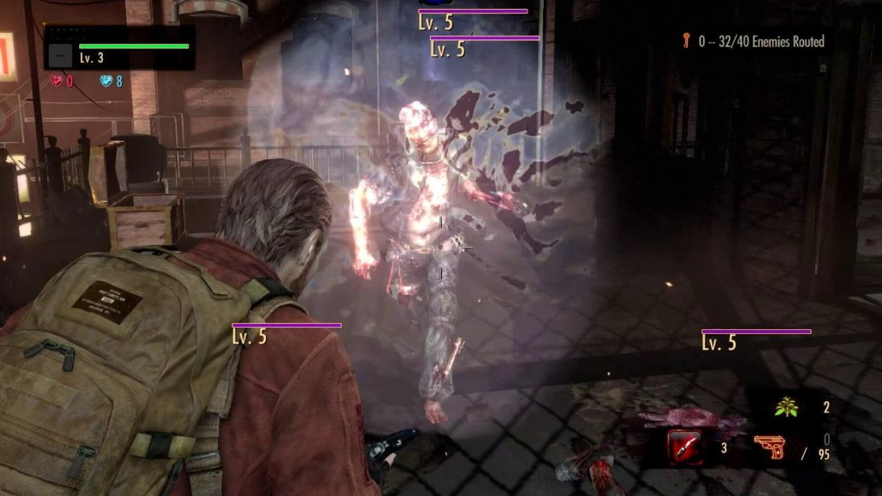 Jogo Resident Evil Revelations 2 - Xbox One