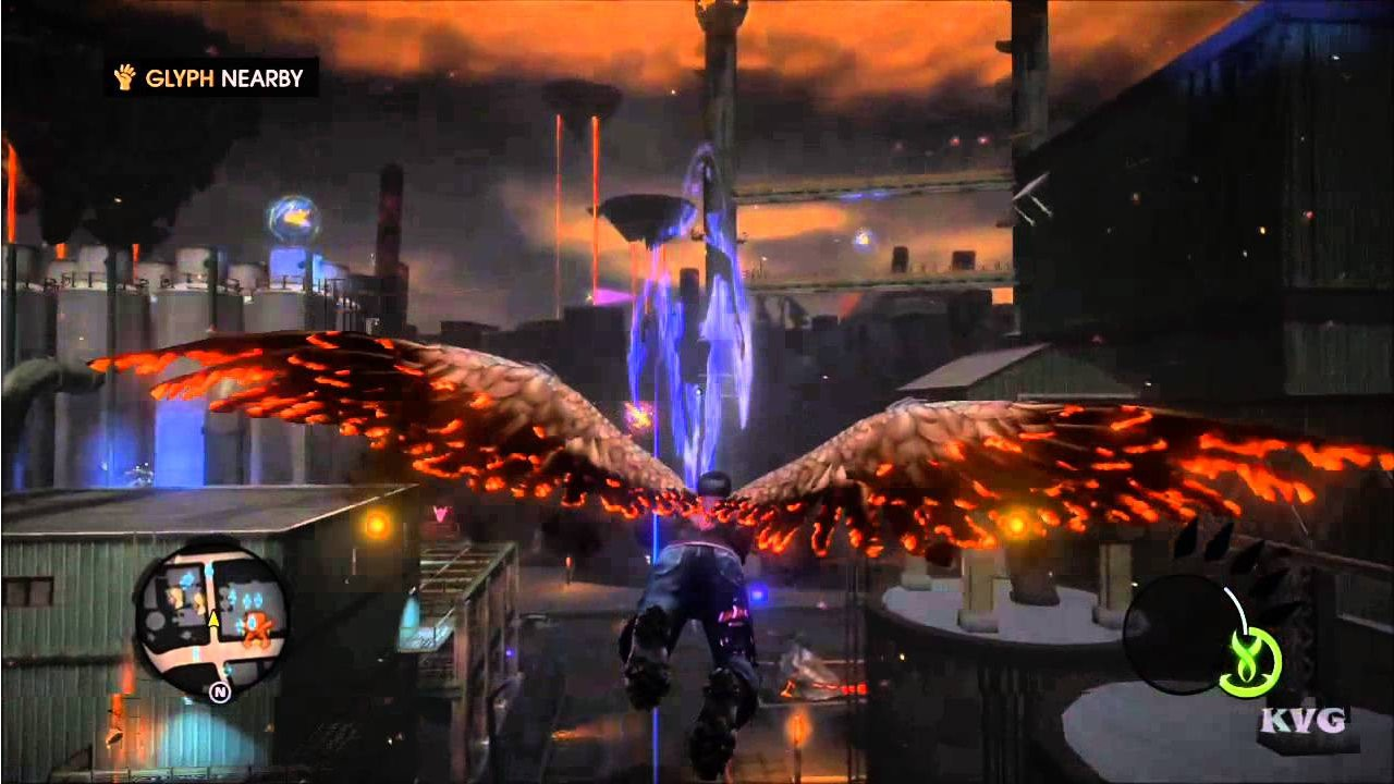 Jogo Saints Row Gat Out Of Hell - Xbox 360