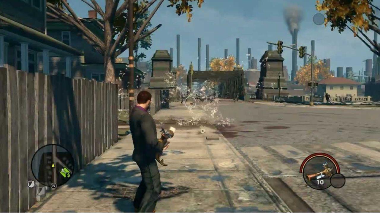 Jogo Saints Row: The Third - Xbox 360