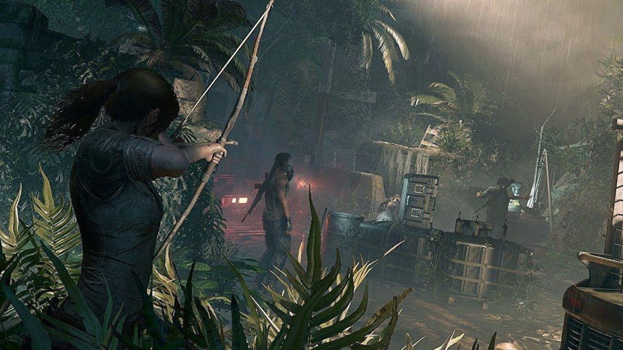 Jogo Shadow of Tomb Raider - Xbox One