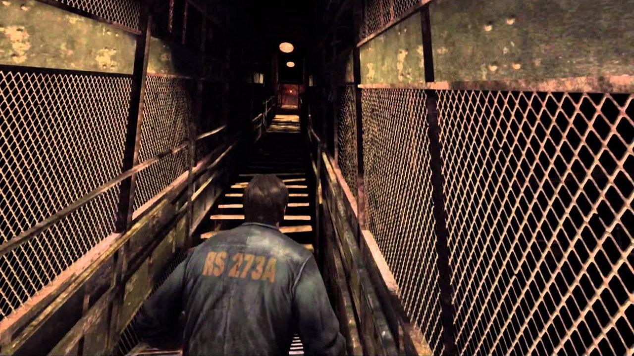 Jogo Silent Hill Downpour - PS3