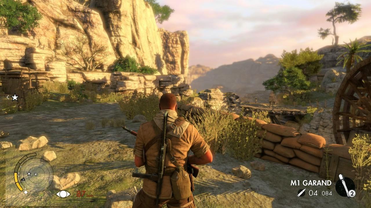Jogo Sniper Elite 3 Ultimate Edition - Xbox 360