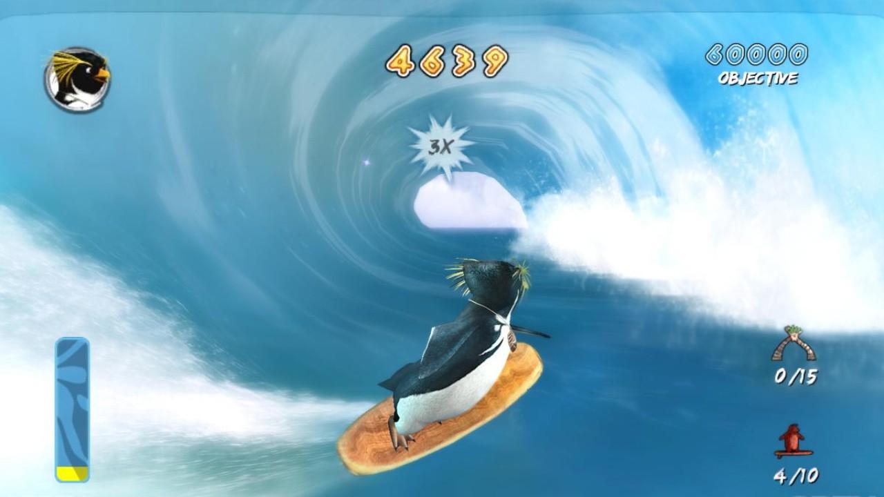 Jogo Suerf's Up - PS3